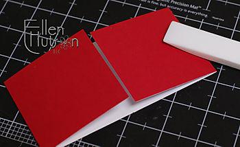 Teflon Folder