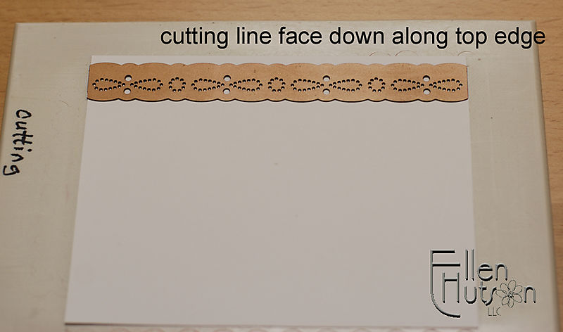 Pierce Strip 1