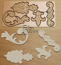 Fine Detail Pieces