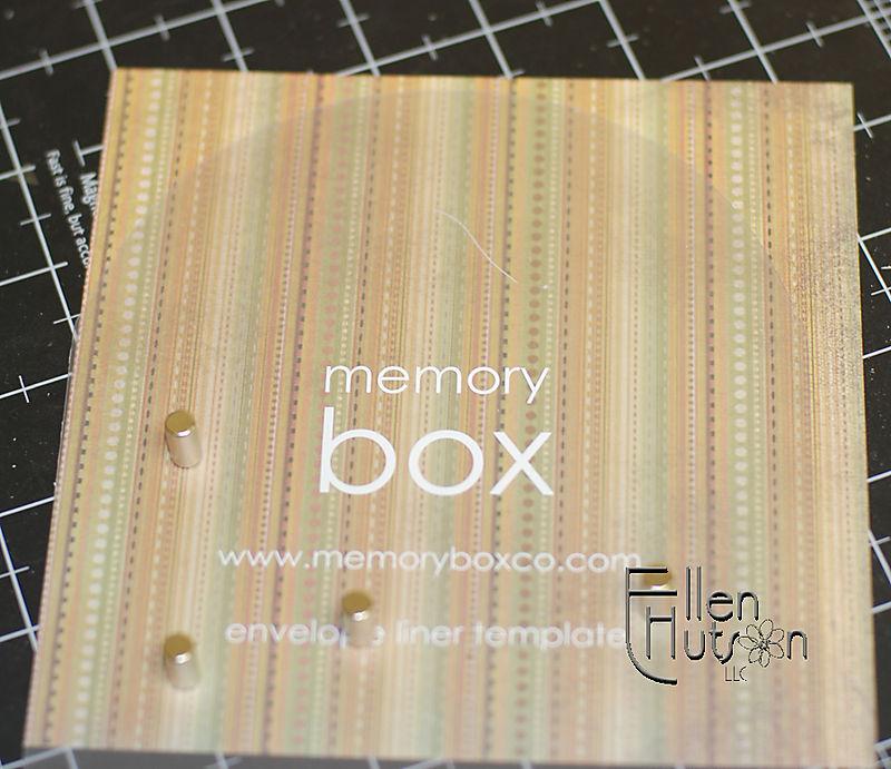 Memory Box Env Template
