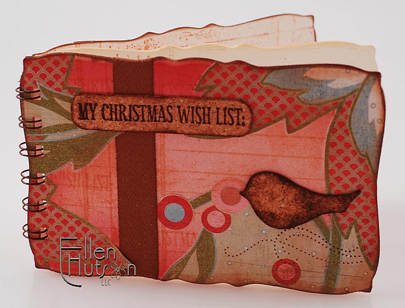 Christmas Wish Book