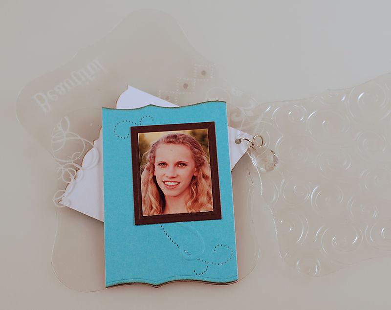 Clear Book Inside