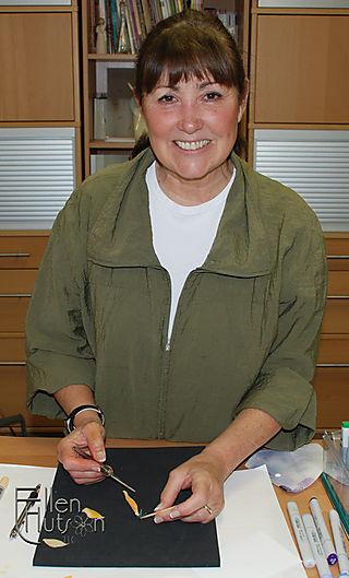 Susan Tierney Cockburn