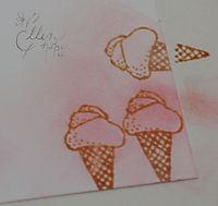 Ice Cream Cone 3