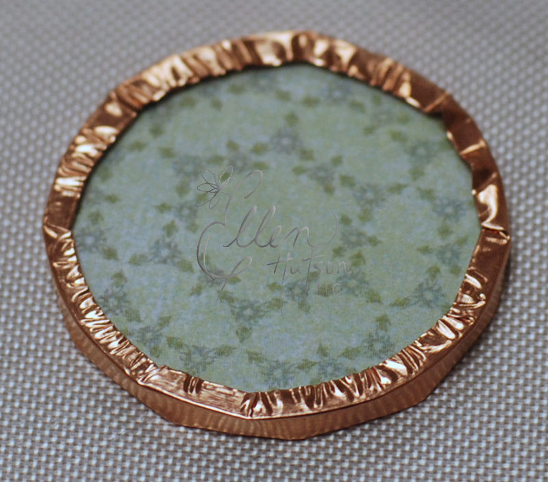 Coin Foil