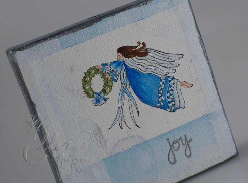 Canvas Angel 2