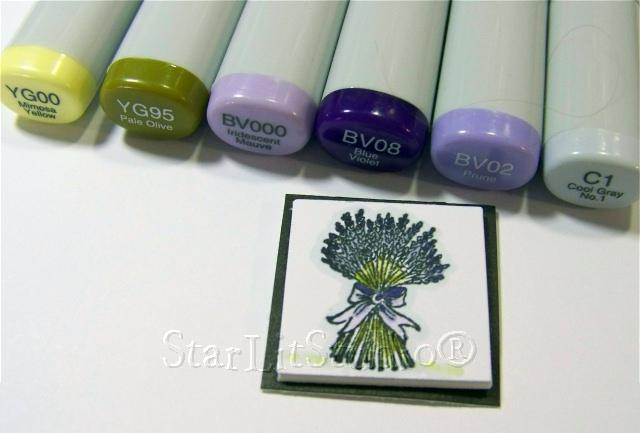 Lavender inchie 1