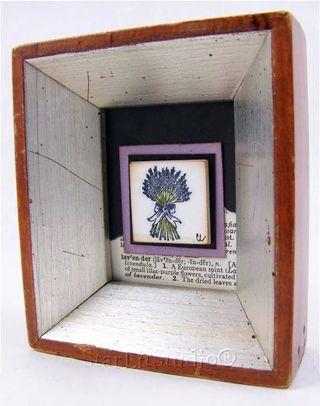 Lavender inchie 3
