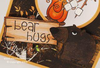 Bear Hugs 3