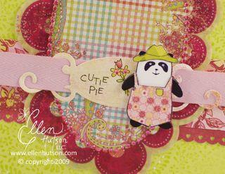Sunny Panda 2