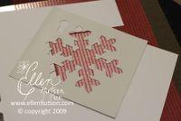 Snowflake 2 (corner angles)