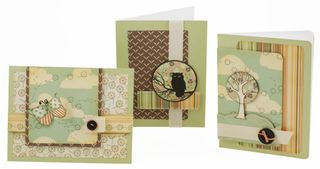 Stamp of the Month Grouping