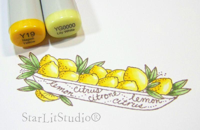 Lemons 4