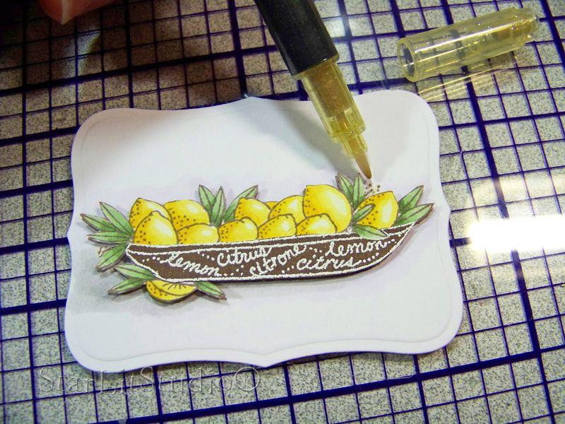 Lemons 8