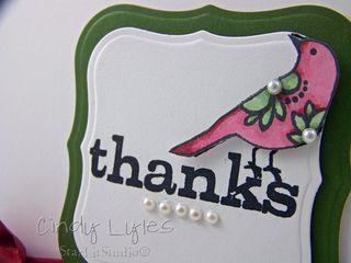 Ha thanks card 5
