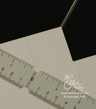 Scor-It Sliding Ruler
