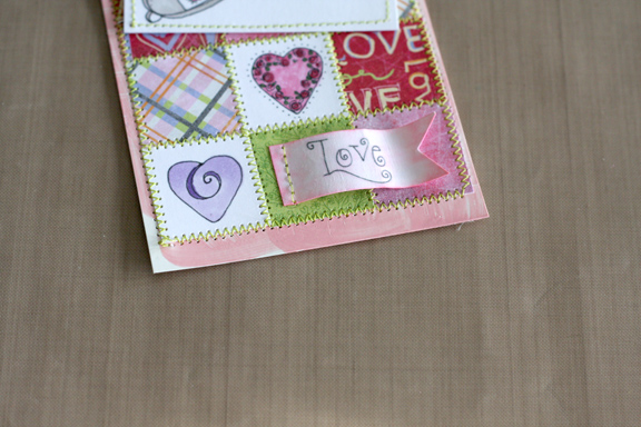 Love tag 10