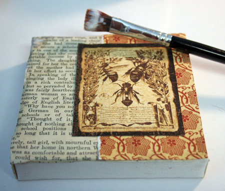 Adhere-patterned-paper-coll