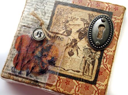 B-mine-collage-detail