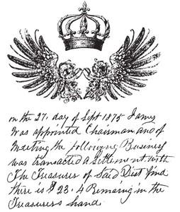CMS016 Royal Script