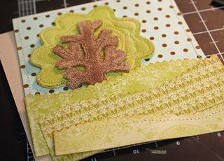 Stitching-details