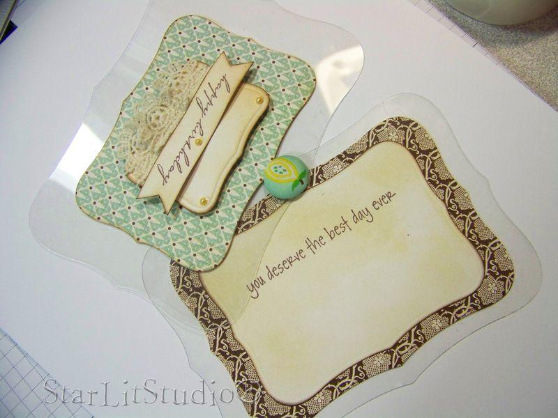 Clear card 4
