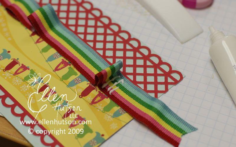 Ribbon Pleats