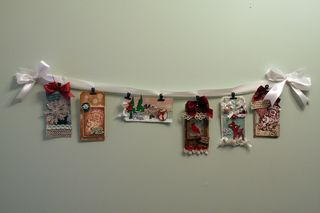 Tag Ribbon Garland Final