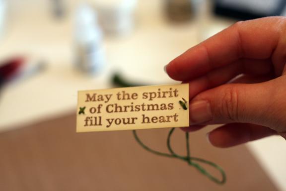 May the Spirit 50