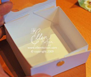 Favor Box Folds 3