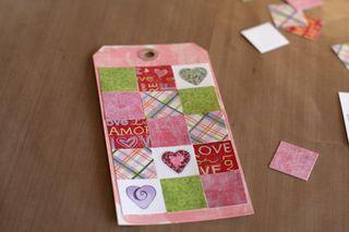 Love tag 7