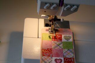 Love tag 8