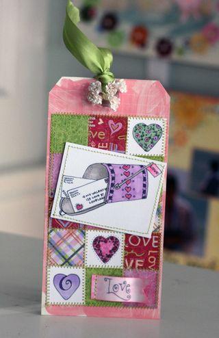 Love tag final
