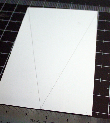 Marking-pennant-lines