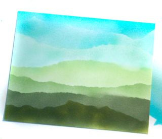 Airbrushed-landscape-Copic