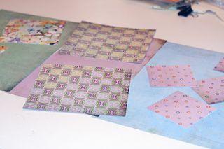 Pinwheel kioshi