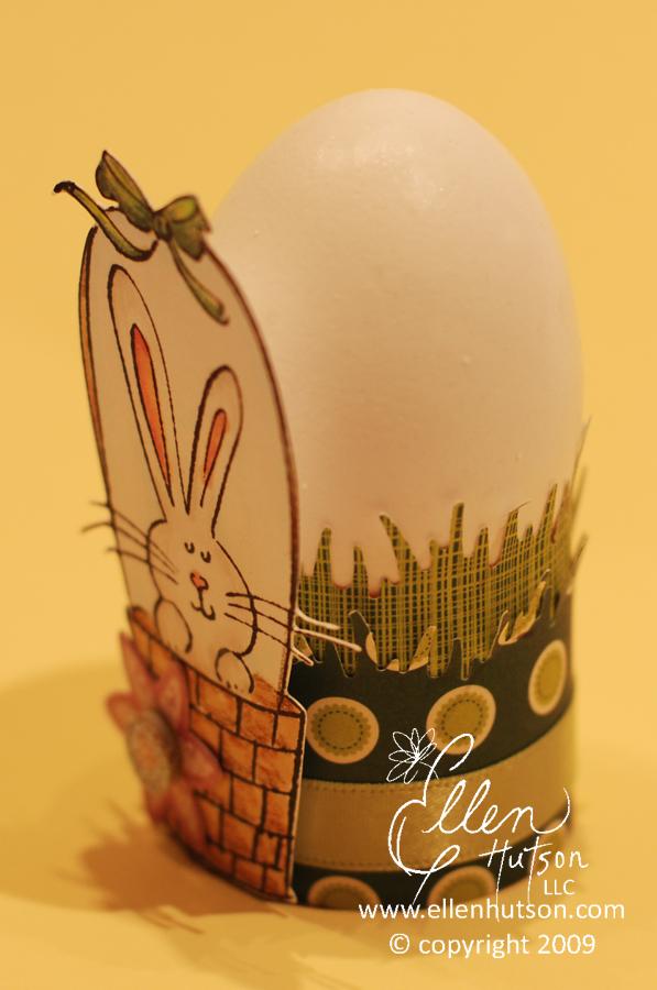 Bunny Basket 2