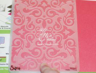 Sizzix Folder