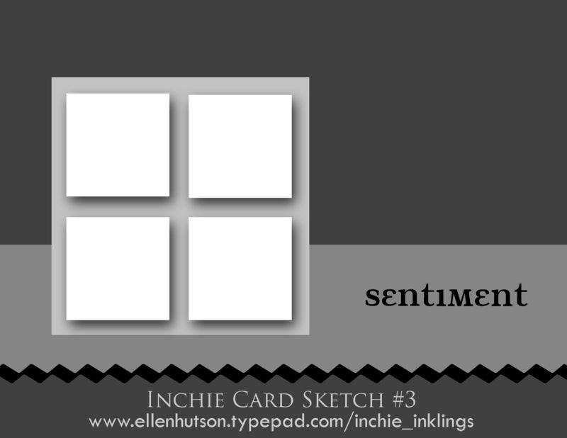 Inchie Sketch #3