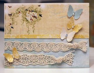 Lace trend post 
