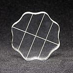 Apahzp01 2.5 acrylic block