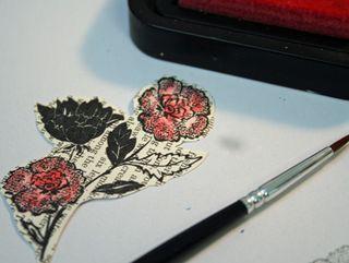 Watercolored-flower
