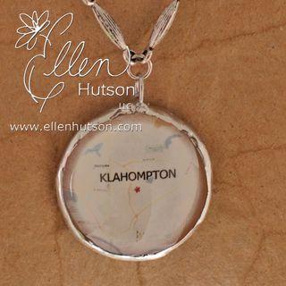 Klahompton Closeup