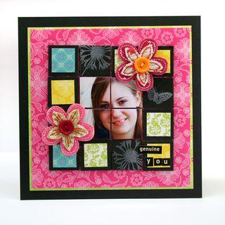 Inchie-frame