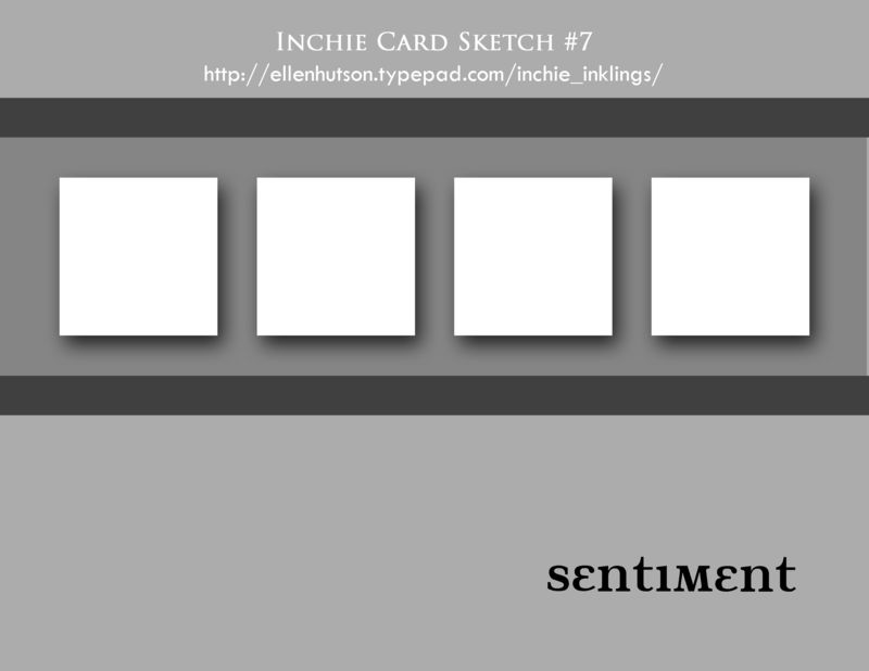 Inchie Sketch 7 - www.ellenhutson