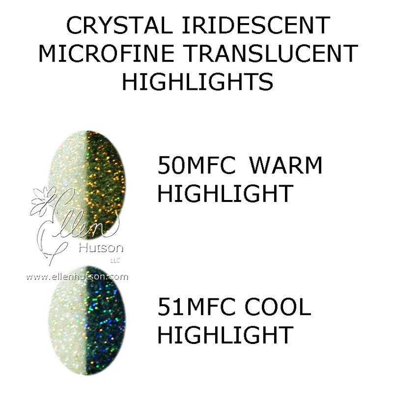 Iridescent Highlights