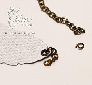 Chain Jump Rings