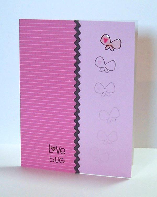 Love Bug by Lisa Strahl
