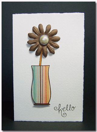 Vases by Lisa Strahl