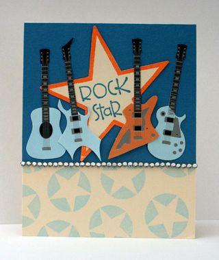 1-ROCK-STAR